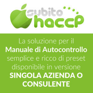 Software HACCP